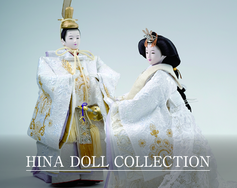 HINA DOLL COLLECTION